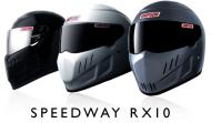シンプソンヘルメットSIMPSON DWAY RX10